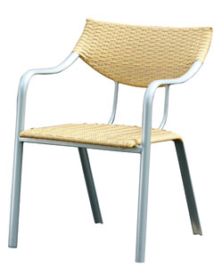 gartenm bel alu gartenm el aluminium kunststoff. Black Bedroom Furniture Sets. Home Design Ideas